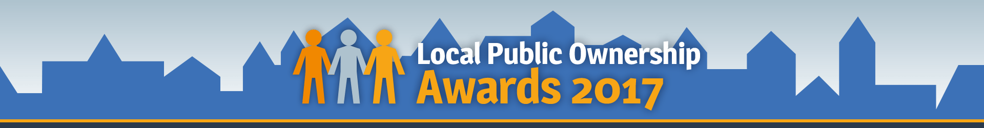 Local Public Ownership Awards 2017