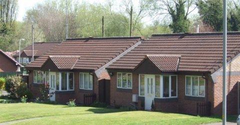Council housing in Wolverhampton