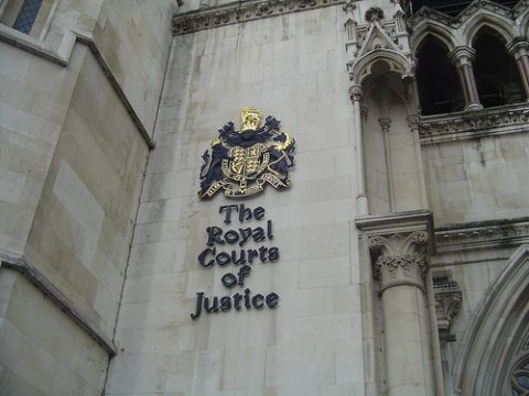 Photo of Royal Courts of Justice