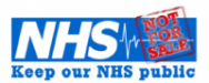 Keep Our NHS Public - click here