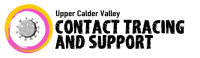 Upper Calder Valley Contact Tracing and Support