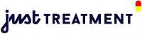 Just Treatment logo