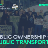 We Own It and International Transport Federation joint banner