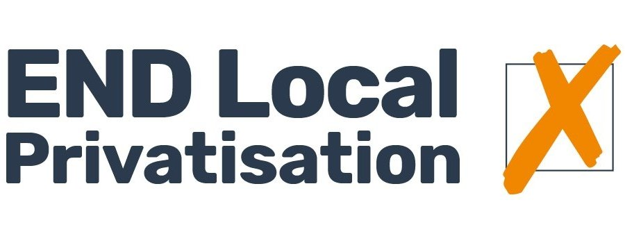 End local privatisation