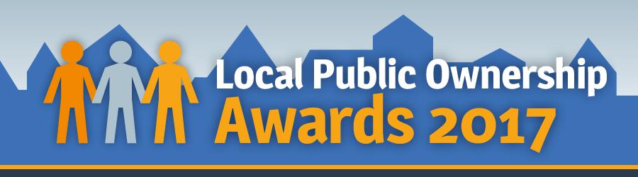 Local Public Ownership Awards 2017