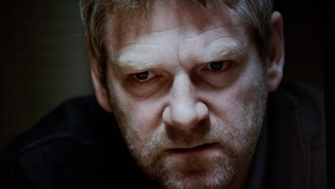 Kenneth Branagh in the BBC's The Missing