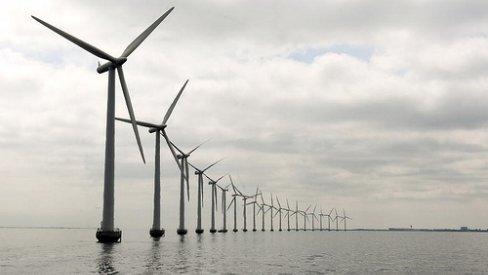 Photo of renewable energy in Denmark