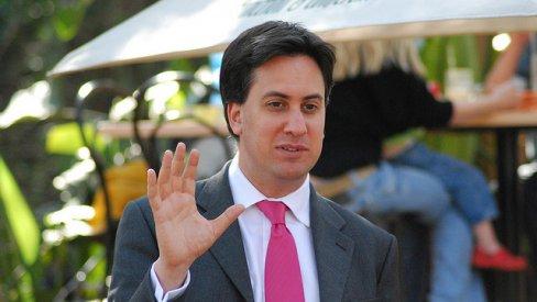 Photo of Ed Miliband