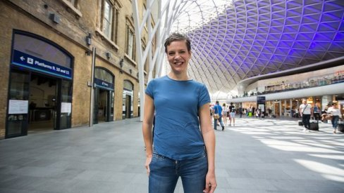 Photo of Francesca Martinez