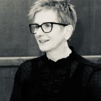 A photo of Donna Hall